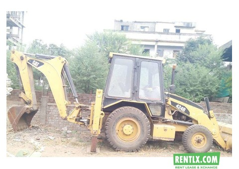 JCB on Rent in Nagpur