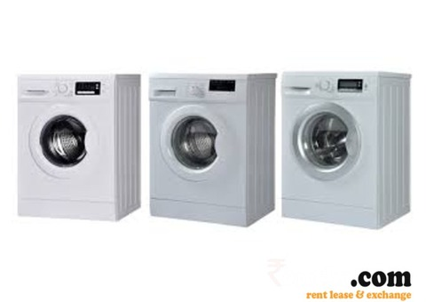 Washing Machine On Rent in Bengalore