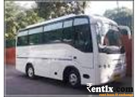 30 SEATER MINI BUS A/C FOR HIRE OR RENT