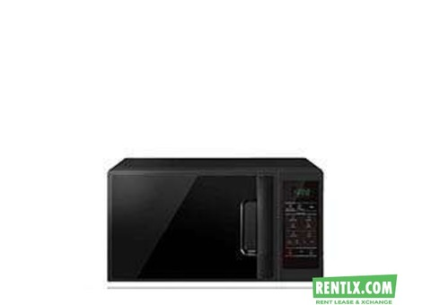 Microwave Owen on rent in Indiranagar, Bengaluru