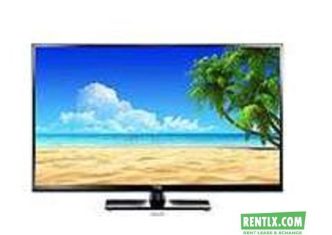 Led Tv on rent in Indiranagar, Bengaluru