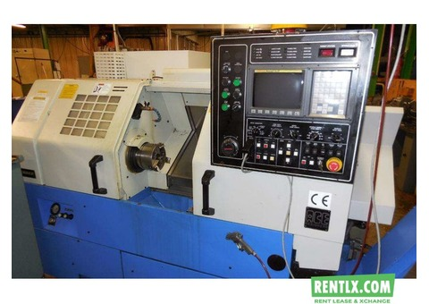 CNC machine Rent or Lease in Ambattur, Chennai