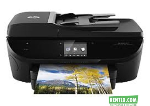 Hp Printer For Rent in Delhi