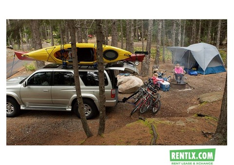 Camping essentials on Rent in Pune