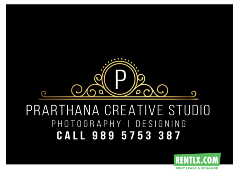 Wedding photography and video Graphy services in Cochin