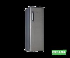 190L fridge on rent in Chennai