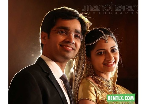 Wedding photography In Cochin