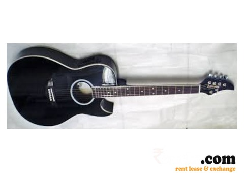 Acoustic Guitar on rent in Bangalore