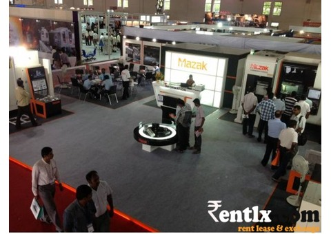 Exhibition Stall Designers and Fabricators