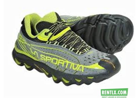 Trekking Shoes on Rent in Visakhapatnam