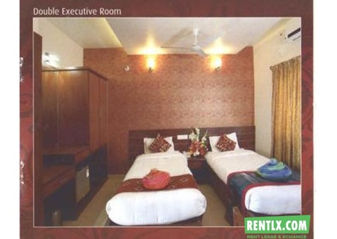 Executive Rooms for Rent in Bangalore