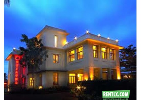 Family Marriage Resort For Rent in Mysore