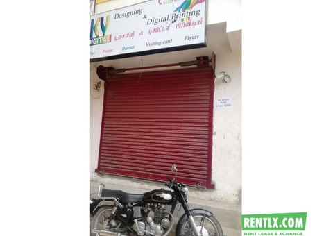 Shop on Rent in Chennai