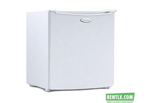 Refrigerator Rental Service in Mumbai