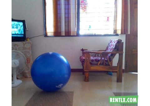 Fitness swiss(Gym) Ball for rent