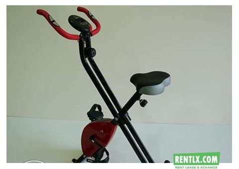 Exercise Cycle/ bike For Rent in Pune