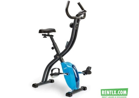 Exercise cycle/Bike For Rent in Gurgaon