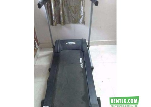 Motorised treadmill for  Rent In Pune