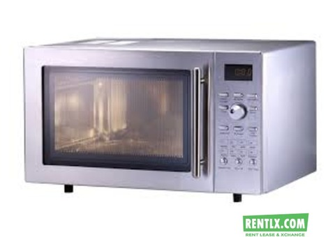 Microwave for Rent in Gurgaon