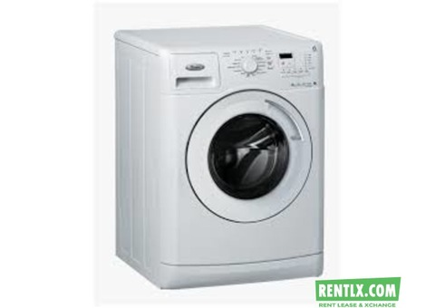 Washing Machine on Rent in Sector-56, Gurgaon