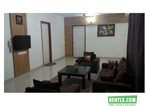 Serviced apartments on Rent in Navi Mumbai