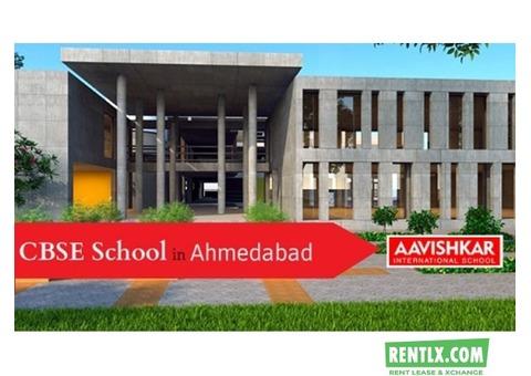 English medium school in ahmedabad