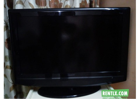 Videocon LCD TV for Rent in Malviya Nagar, Jaipur