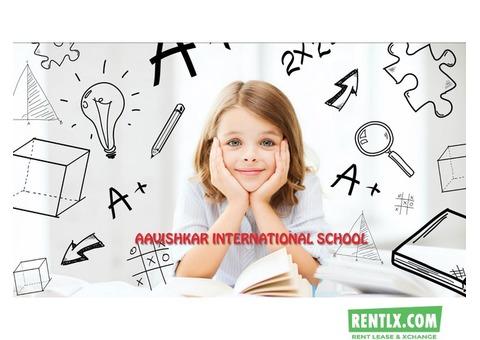 CBSE school in ahmedabad