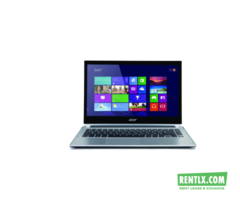 Laptop on Rent in Pune