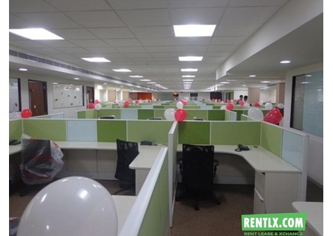 Office Space for Rent in Vittal Mallya Road, Bangalore