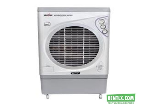 Kenstar Air cooler on Rent or Hire in Pune