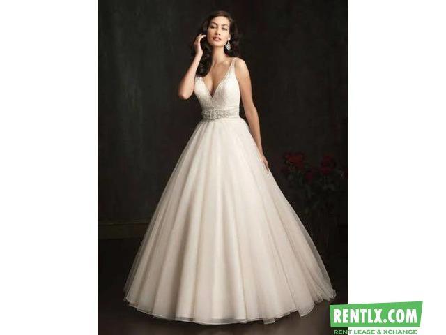 Wedding Gowns for Rent in Shahpur Jat, New Delhi New Delhi ✭ Rentlx ...