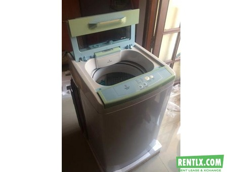 Washing Machine on rent in Chennai