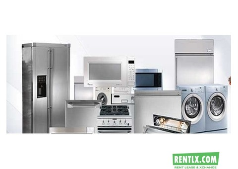 Home Appliances for Rent in Hyderabad