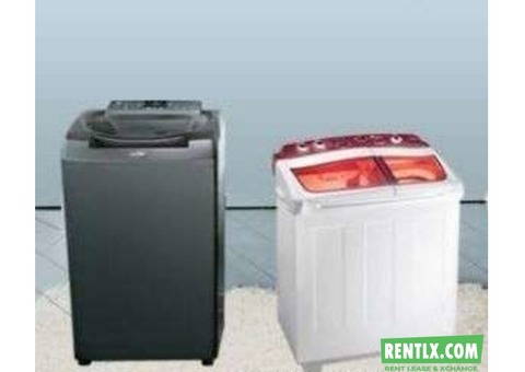 Washing Machine for Rent in Pune