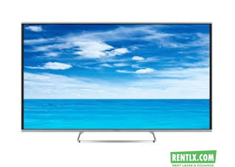 Panasonic Led TV On Rent in Chennai