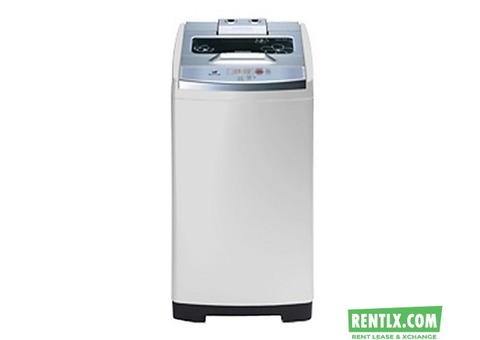 Washing Machine For Rent in Chennai
