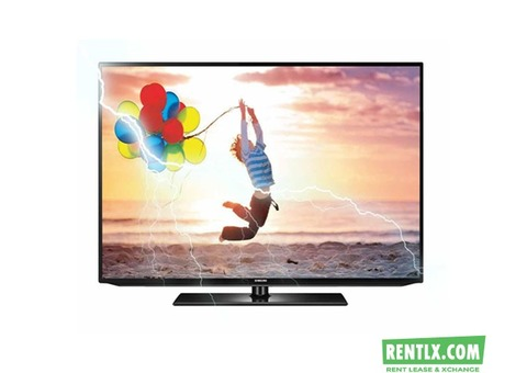Television 40 inch On Rent in Chennai