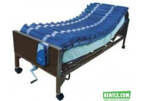 High quality air mattress for rent in Jaipur