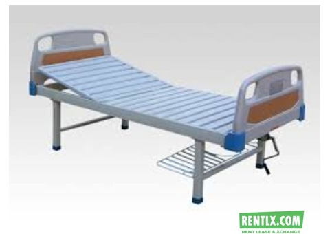 Hospital Bed and Accessories on Rent in Pune