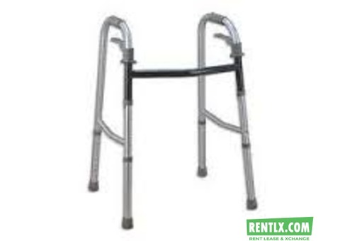 Crutches Walker On Rent in Delhi