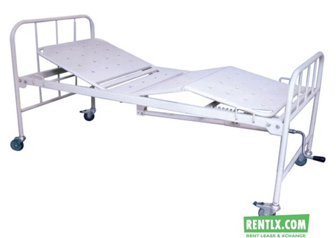 Hospital beds on rent in Mumbai