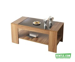 Coffee Table on rent in Chennai