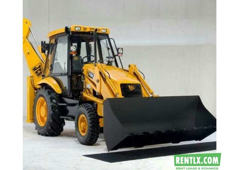 Jcb For rent in Bhandara