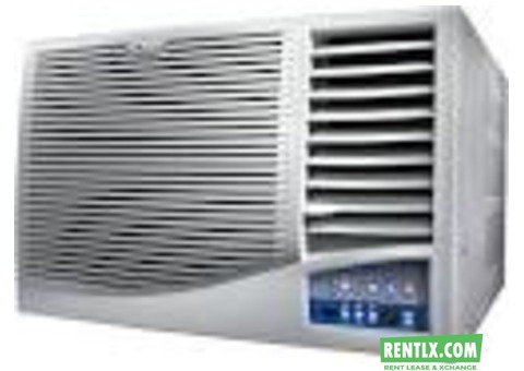 Window Ac on Rent in  Indirapuram, Ghaziabad
