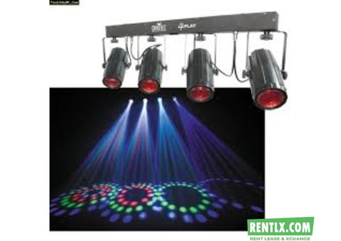 DJs Systems Hire in Pune