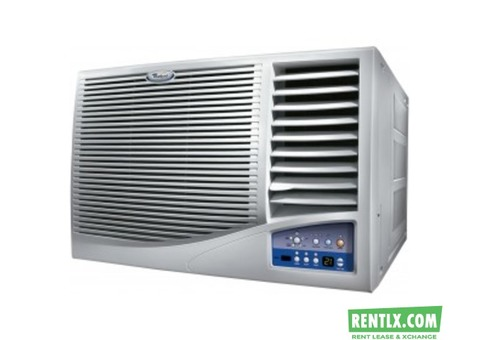 Ac On Hire in Delhi