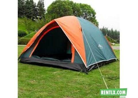 Camping Tant on Hire in Mumbai