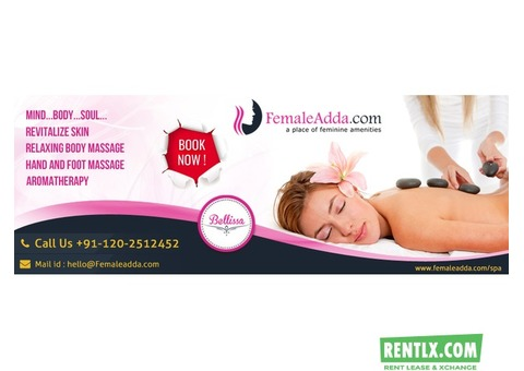Foot Thai Ayurvedic Ayurveda Spa, female body massage parlours centers