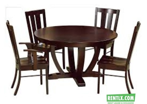 Furniture for Rent in  Dapodi, Pimpri Chinchwad